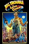 Grote Problemen In Little China (1986)