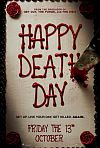 Happy Death Day (2017)