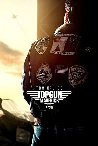 Top Gun: Maverick Cover