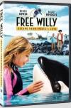 Free Willy: Ontsnappen Uit Pirate'S Cove (2010)